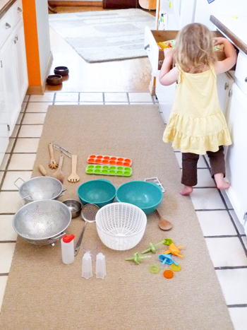 Imaginary play and your child