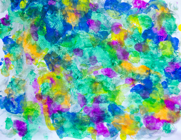 Fine art for kids: Spring with Monet