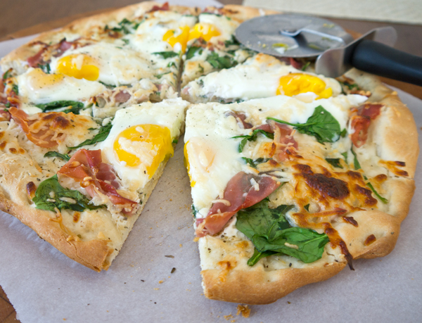 breakfast pizza 3